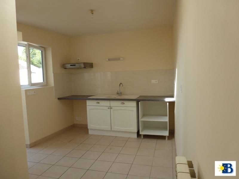 Vente maison / villa Chatellerault 81000€ - Photo 1