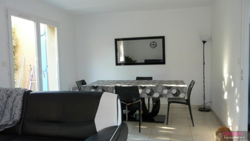 Rental house / villa Baziege 730€ CC - Picture 6