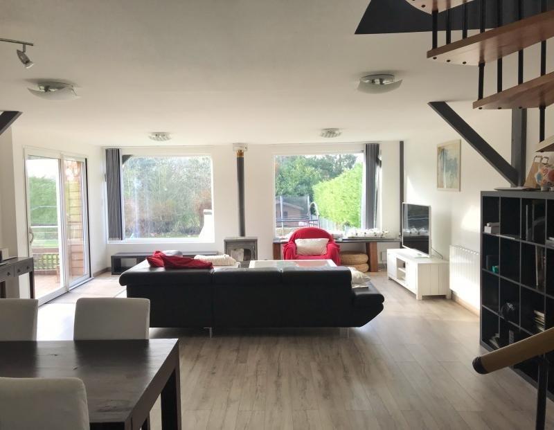 Vente maison / villa Houdan 360000€ - Photo 4