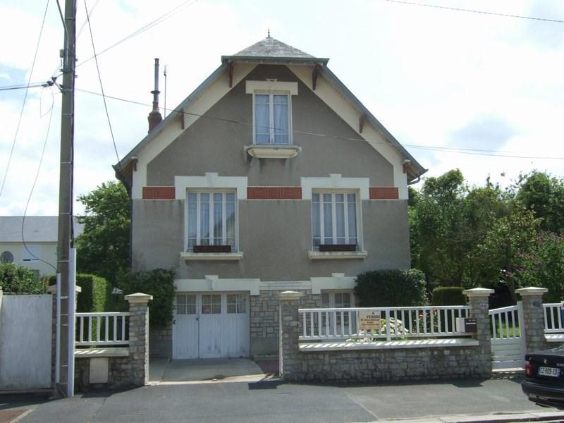 Vente maison / villa Isigny sur mer 128800€ - Photo 1