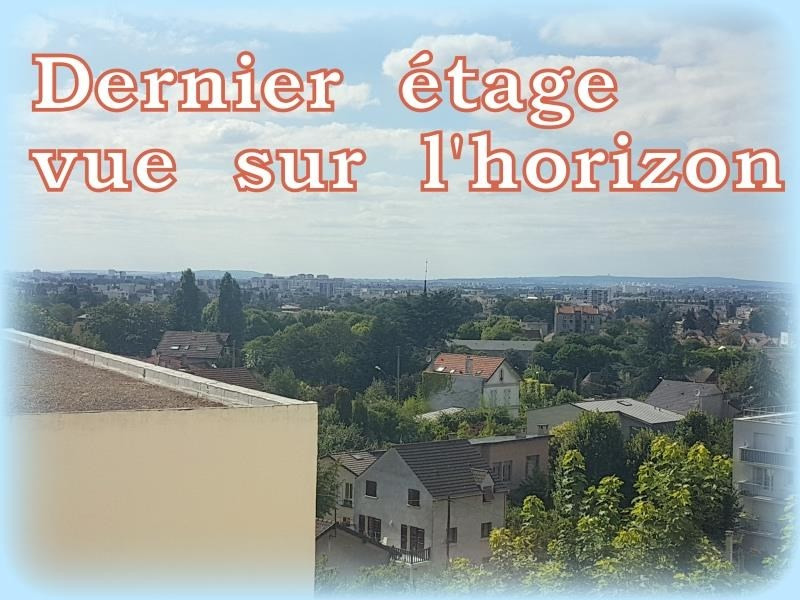Sale apartment Le raincy 221000€ - Picture 2