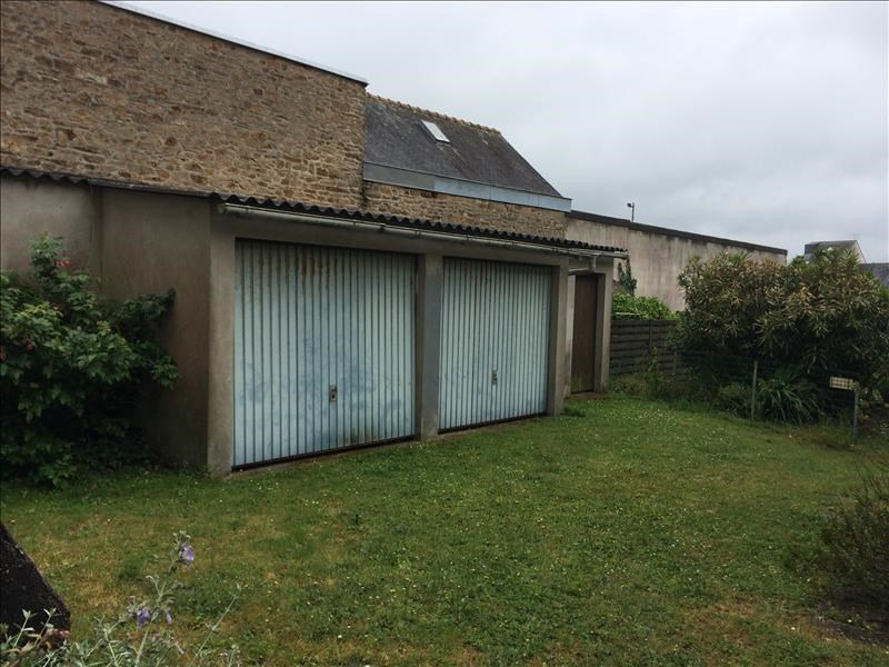 Investment property building Quimperle 270400€ - Picture 4