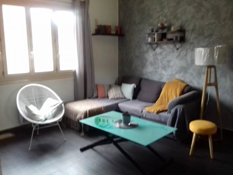 Vente appartement Givors 105000€ - Photo 1