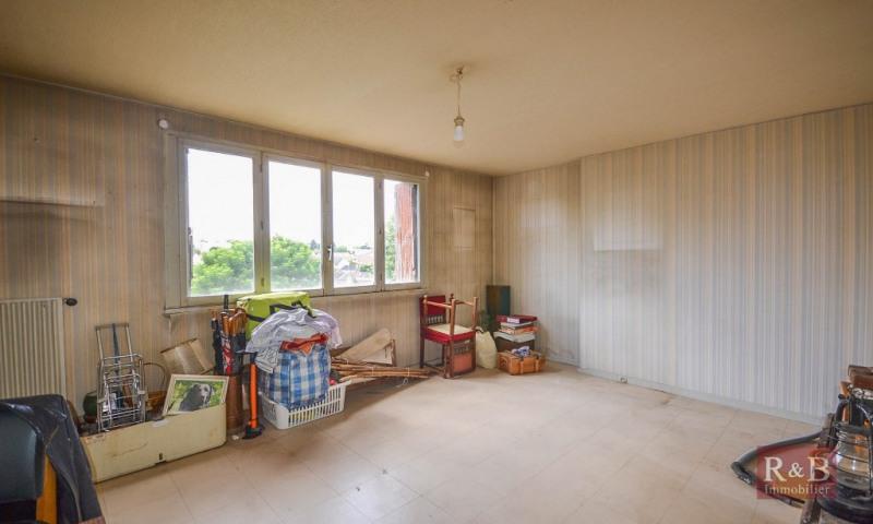 Vente appartement Les clayes sous bois 138000€ - Photo 1