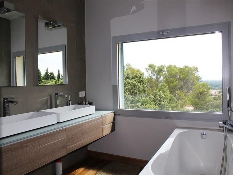 Deluxe sale house / villa Villeneuve les avignon 990000€ - Picture 7