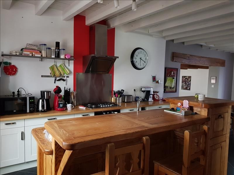 Vente maison / villa Neuilly le real 195 000€ - Photo 2