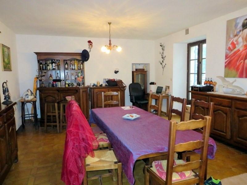 Vente maison / villa St martin de gurcon 264000€ - Photo 4