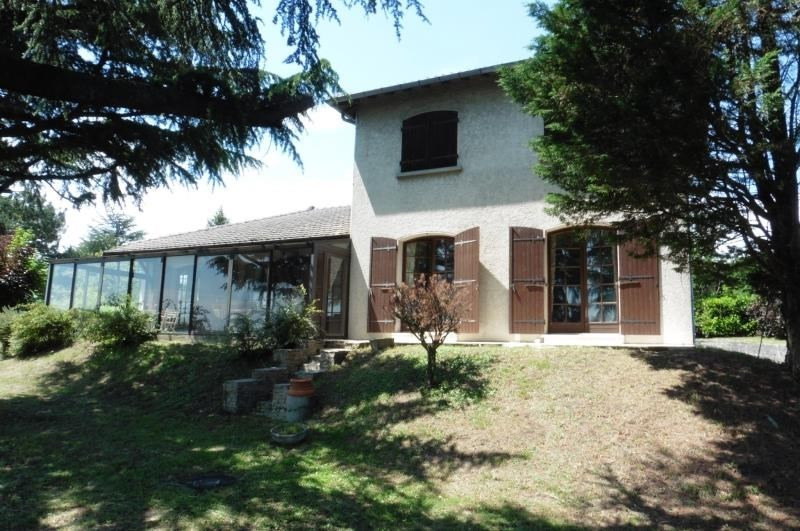 Vendita casa St cyr sur le rhone 420000€ - Fotografia 2
