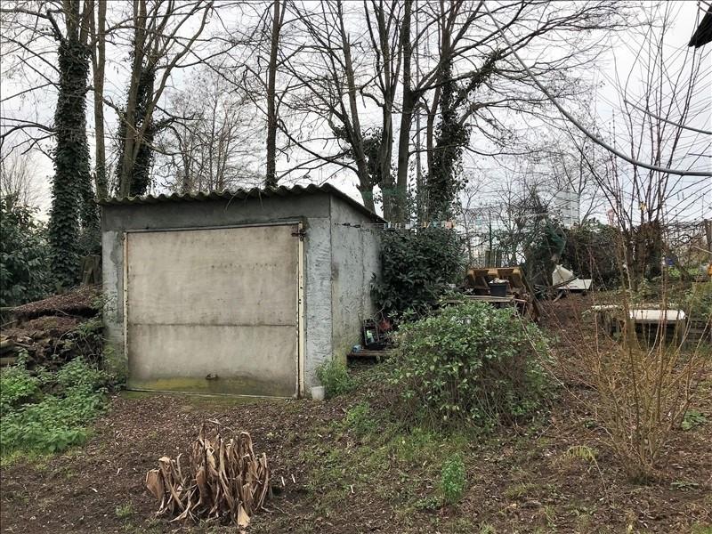 Vente maison / villa Libourne 139000€ - Photo 4