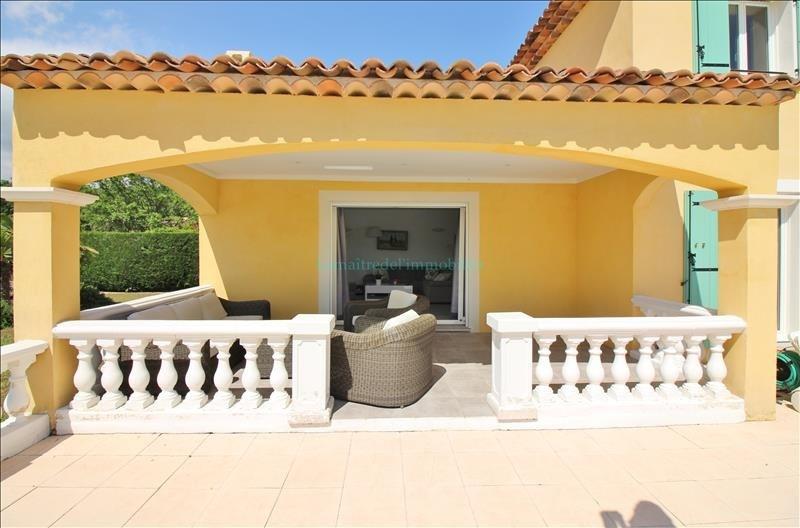 Vente maison / villa Saint cezaire sur siagne 530000€ - Photo 12