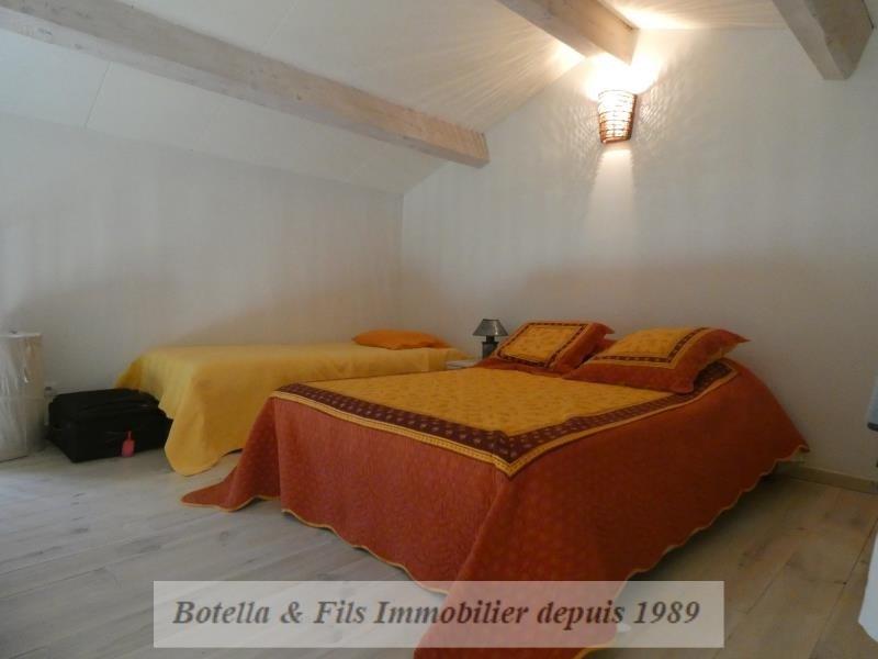 Venta  apartamento Lussan 108000€ - Fotografía 4