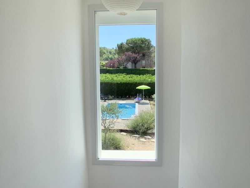 Sale house / villa Ruoms 250000€ - Picture 10