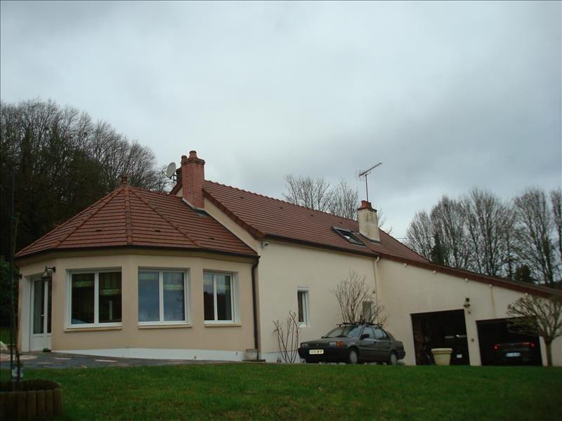 Vente maison / villa Montigny aux amognes 290000€ - Photo 9
