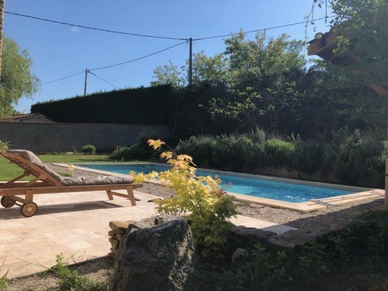 Revenda casa Chuzelles 299000€ - Fotografia 1