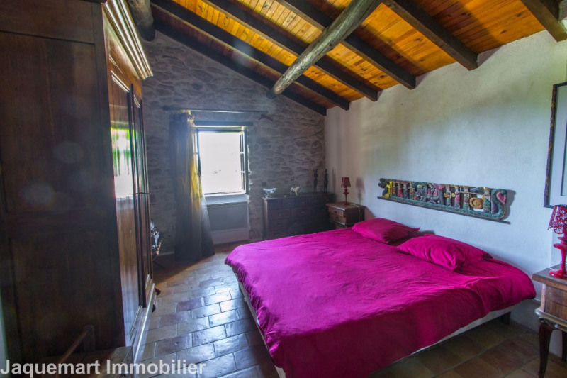 Immobile residenziali di prestigio casa Lambesc 640000€ - Fotografia 12