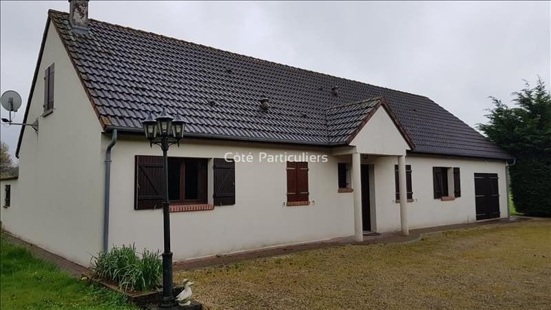 Sale house / villa Vendome 231829€ - Picture 3