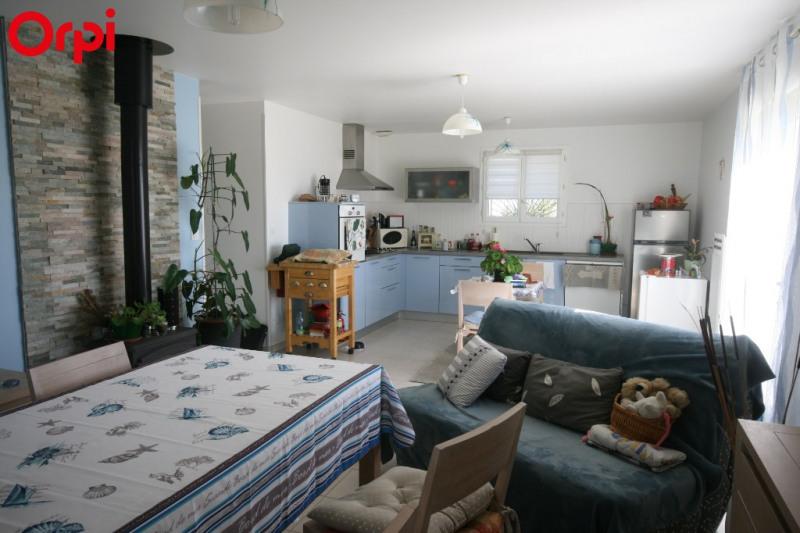 Vente maison / villa Meschers sur gironde 248000€ - Photo 1