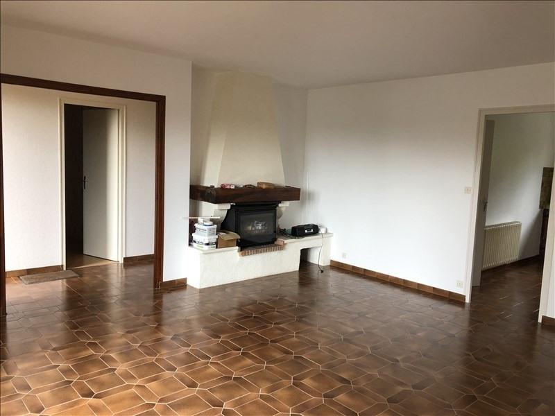 Vente maison / villa Iteuil 159000€ - Photo 5