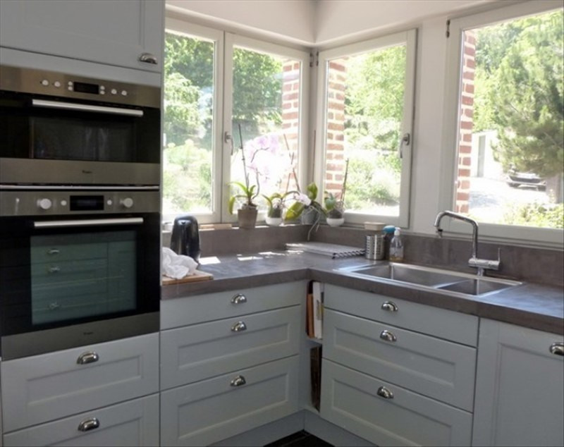 Deluxe sale house / villa Honfleur 717600€ - Picture 2