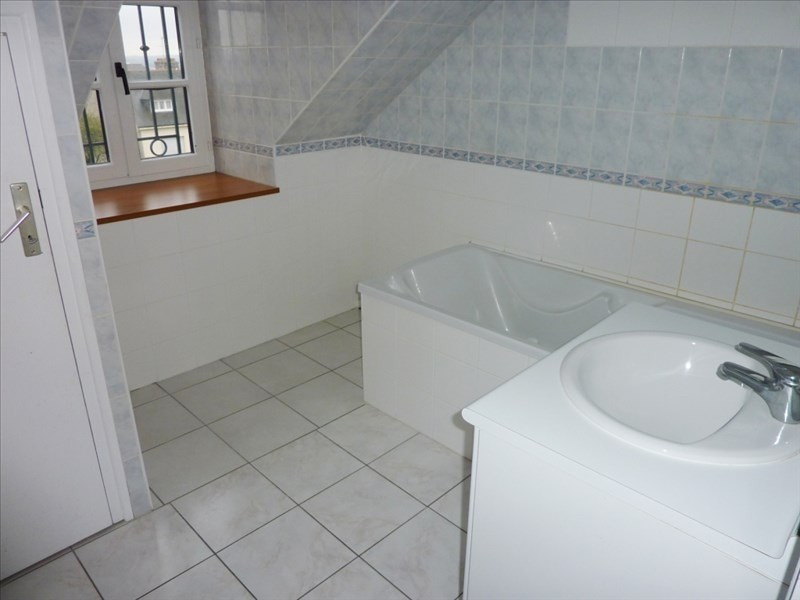 Vente appartement Fougeres 93 600€ - Photo 6