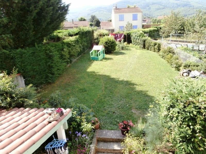 Vente maison / villa Proche de mazamet 140000€ - Photo 2