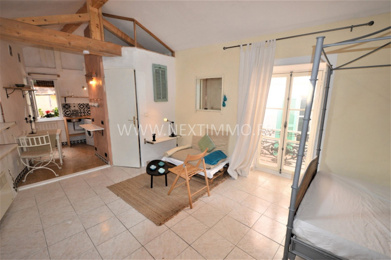 Produit d'investissement appartement Menton 129 000€ - Photo 3