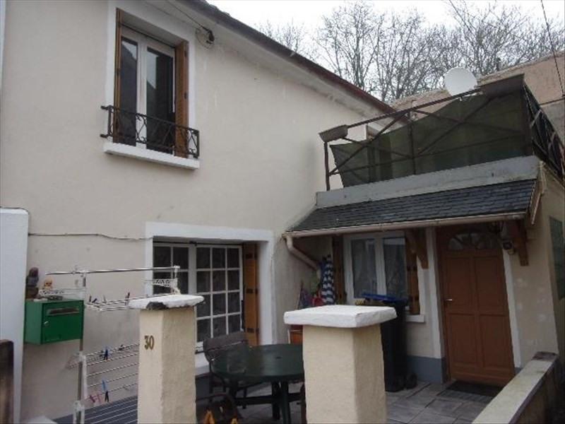 Venta  casa Gandelu 134000€ - Fotografía 1