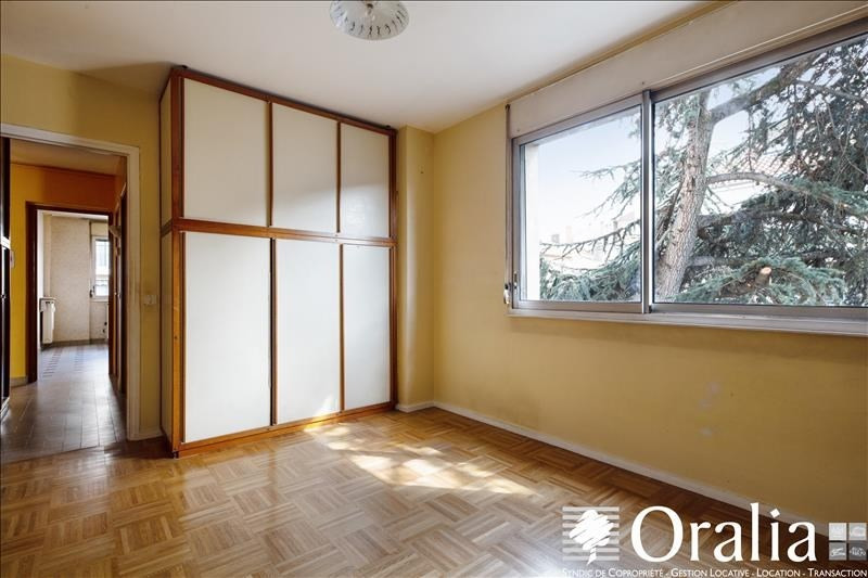 Vente appartement Villeurbanne 220 000€ - Photo 5