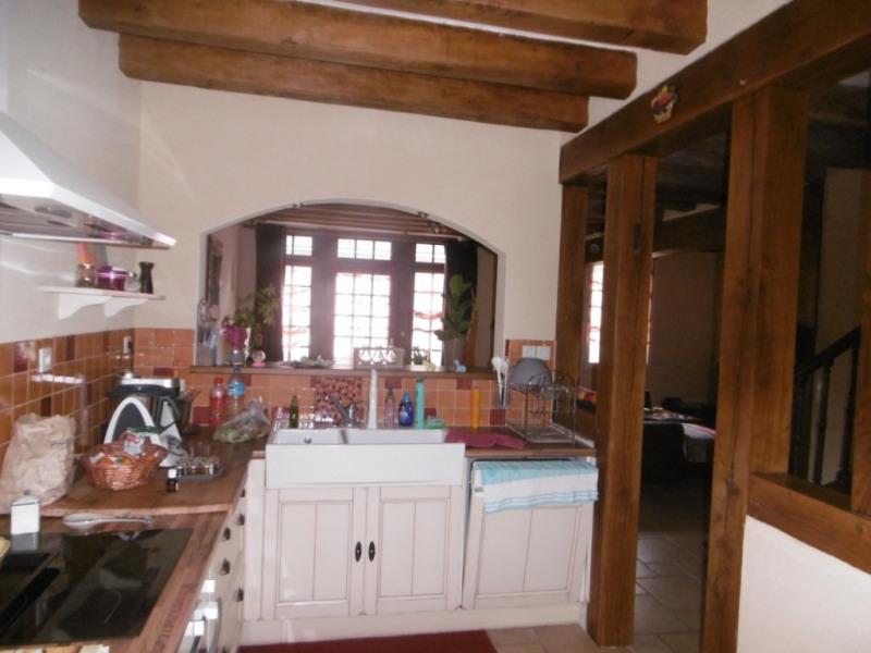 Sale house / villa Troo 133500€ - Picture 7