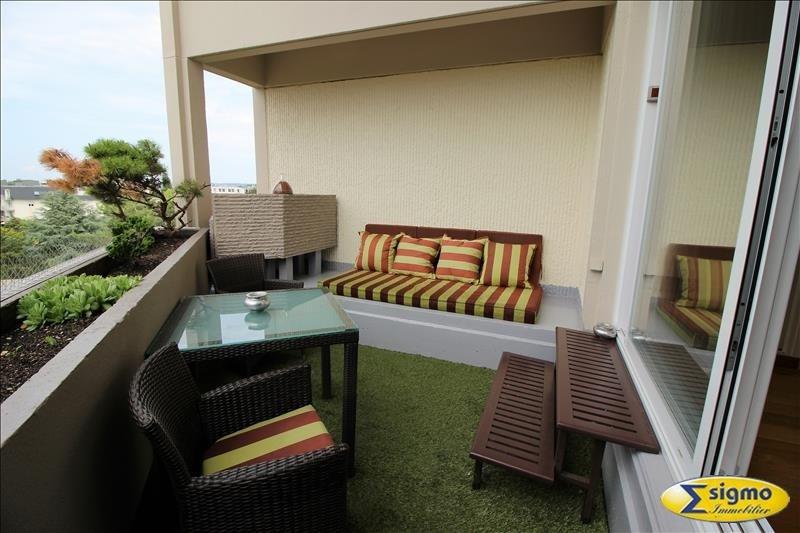 Venta  apartamento Chatou 369000€ - Fotografía 10