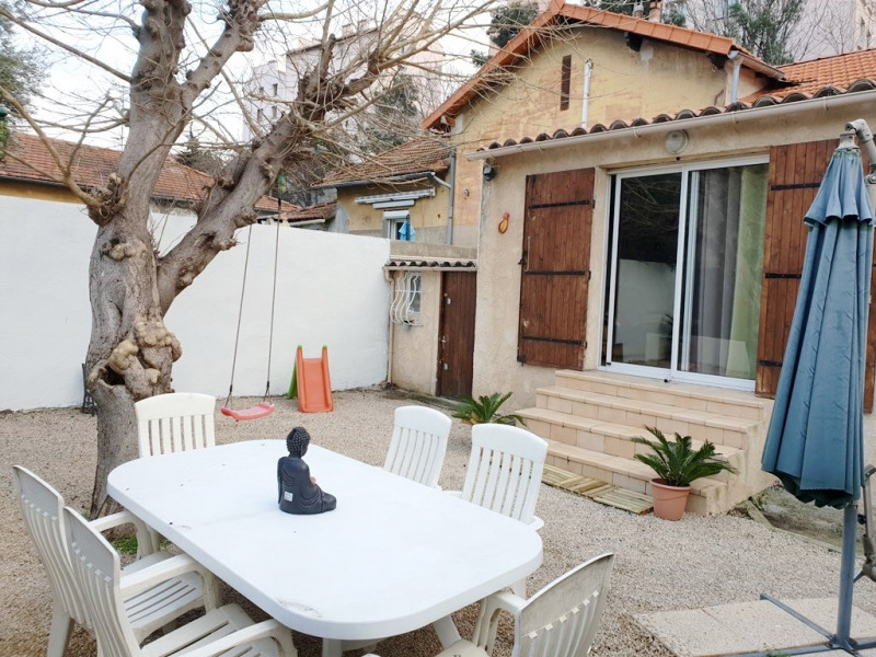 Vente maison / villa Marseille 4ème 220 000€ - Photo 10