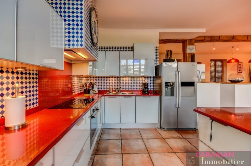 Sale house / villa Bourg saint bernard 347000€ - Picture 6