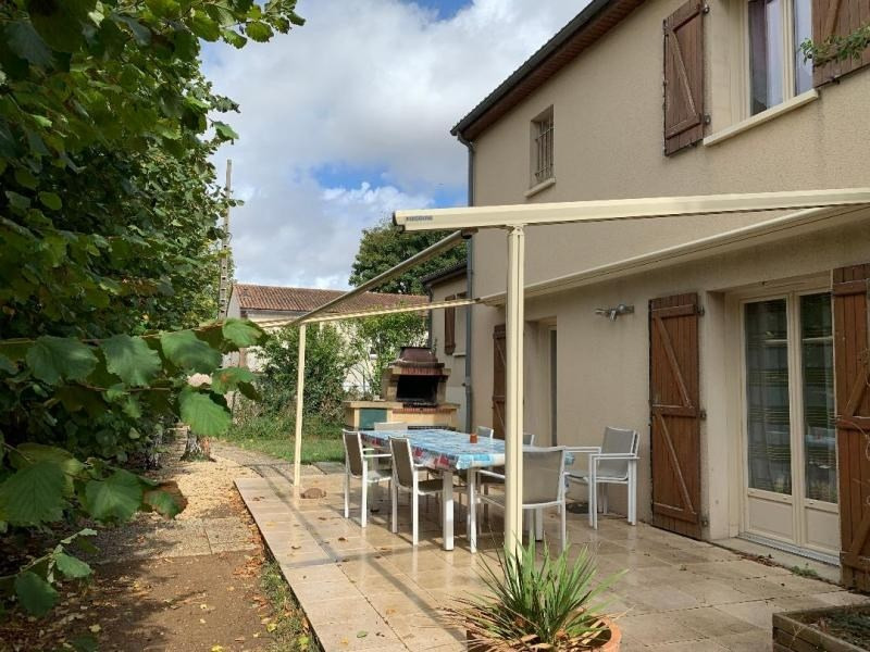 Sale house / villa Jaunay marigny 232 100€ - Picture 3