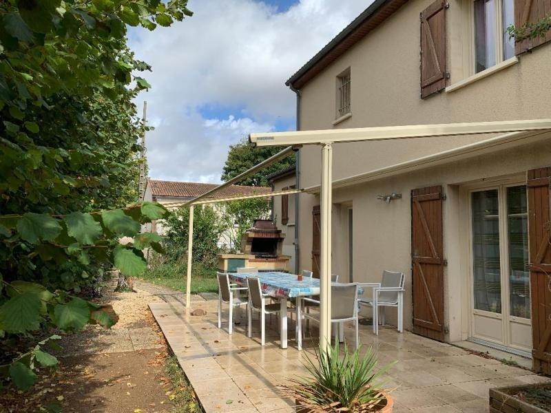 Vente maison / villa Jaunay marigny 232100€ - Photo 3