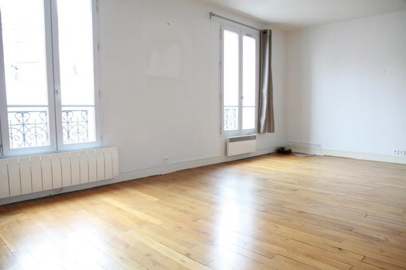 Revenda apartamento Paris 15ème 655000€ - Fotografia 5