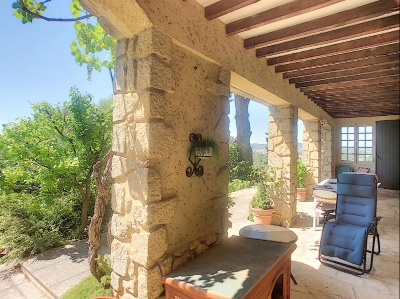Deluxe sale house / villa Villeneuve les avignon 1240000€ - Picture 3