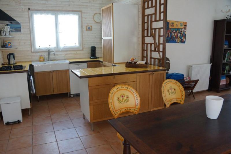 Vente maison / villa Le grau du roi 469000€ - Photo 4