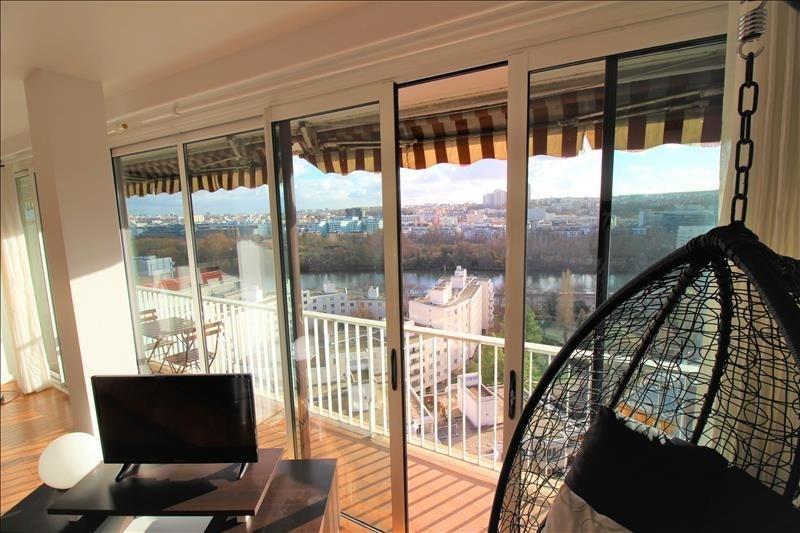 Rental apartment Boulogne billancourt 2190€ CC - Picture 13