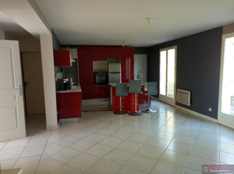 Investment property house / villa Baziege 2 pas 315000€ - Picture 4