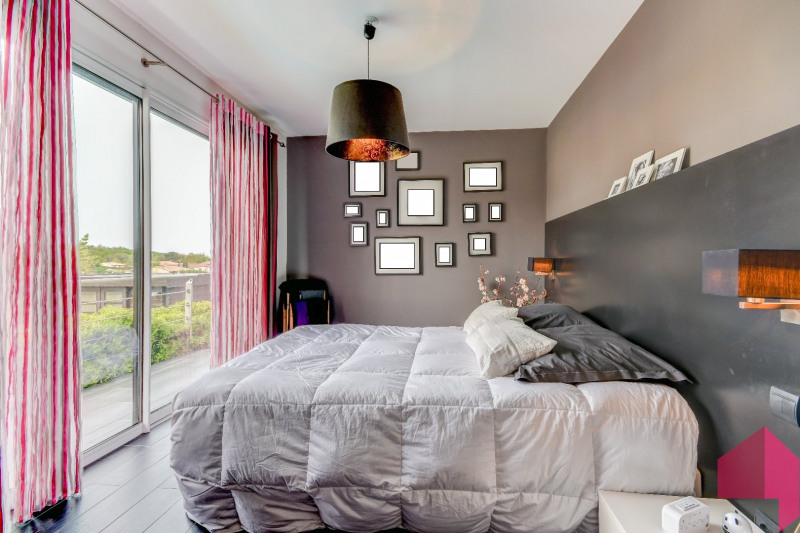 Deluxe sale house / villa Quint fonsegrives 580000€ - Picture 5