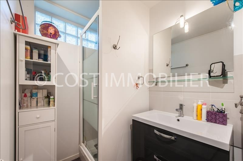 Vente appartement Asnieres sur seine 374 000€ - Photo 9