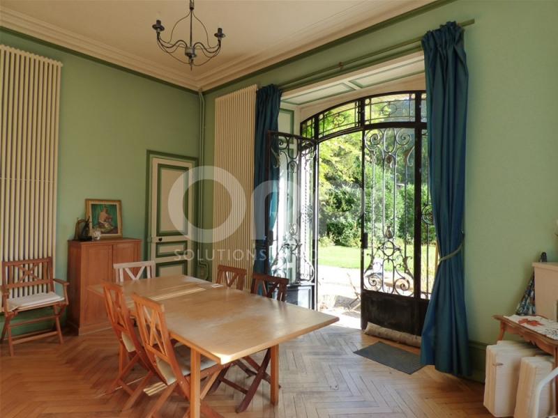 Deluxe sale chateau Saint-clair-sur-epte 1365000€ - Picture 13