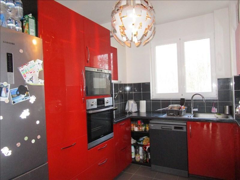 Vente appartement Versailles 390000€ - Photo 8