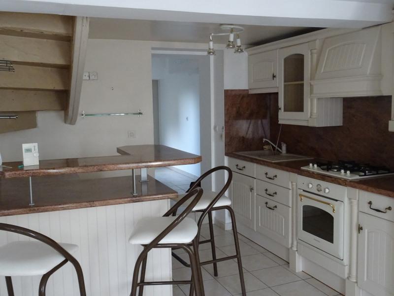 Sale house / villa Falaise 115000€ - Picture 1