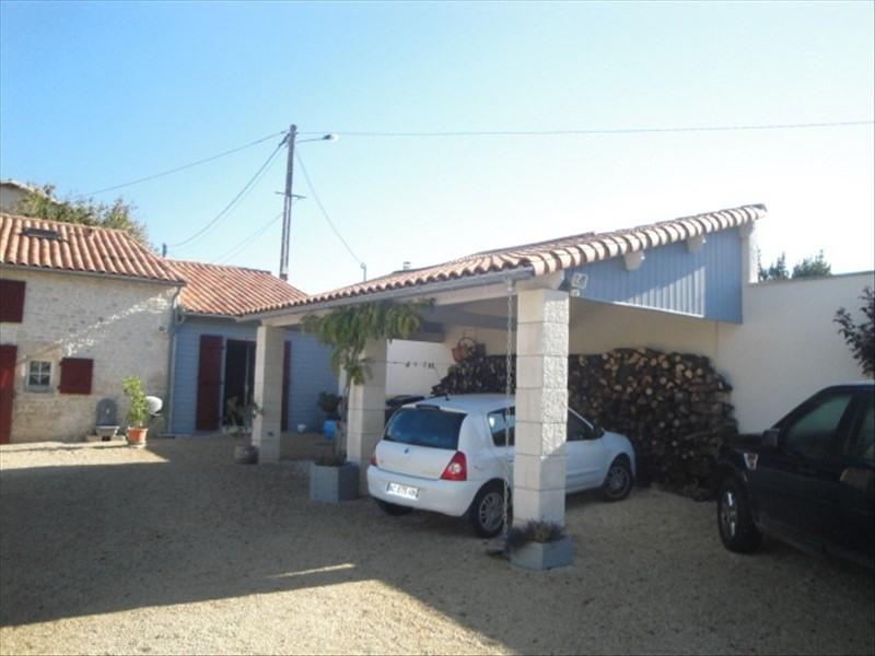 Vente maison / villa Echire 299520€ - Photo 9