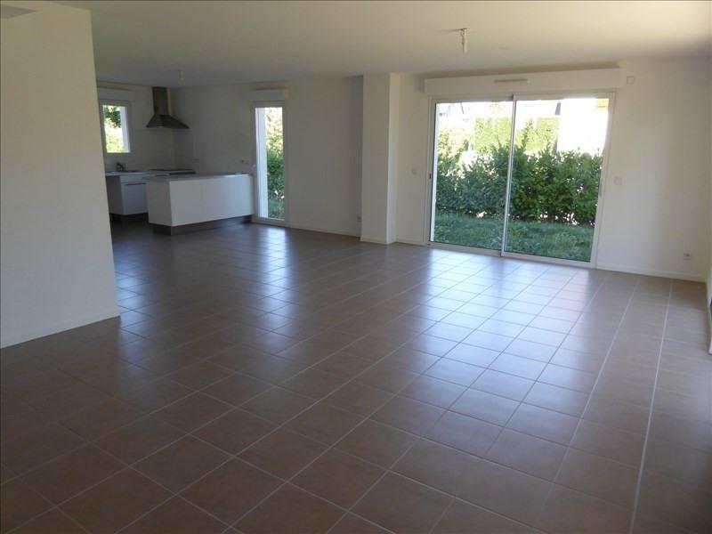 Vente maison / villa Ornex 499000€ - Photo 1