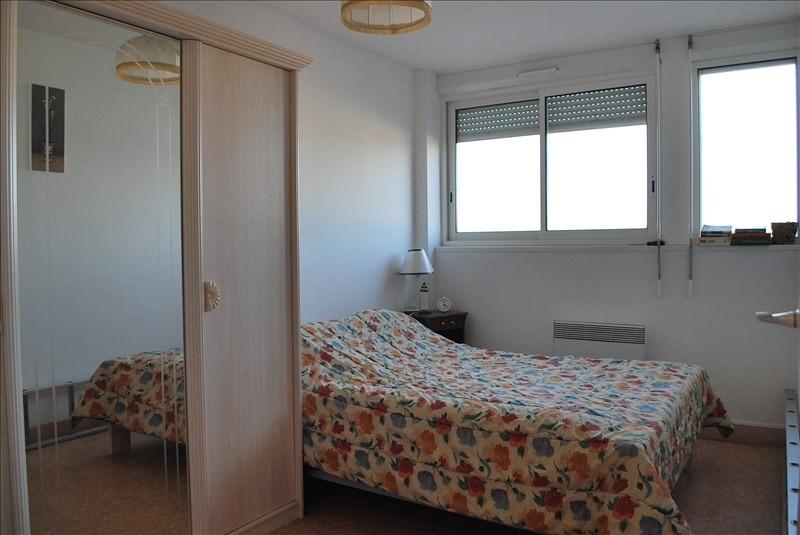 Sale apartment Fort mahon plage 132000€ - Picture 5