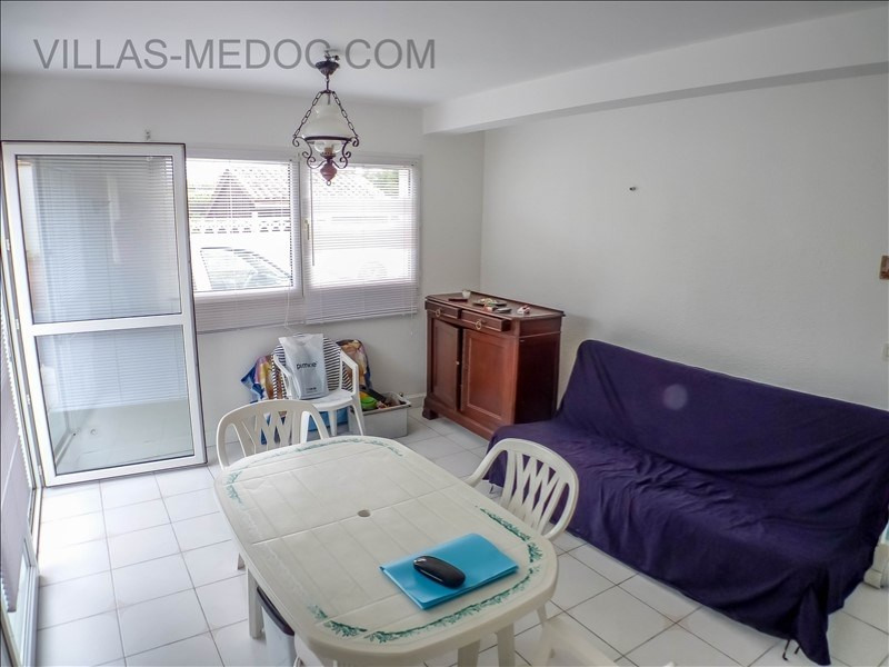 Vente appartement Vendays montalivet 84 500€ - Photo 4