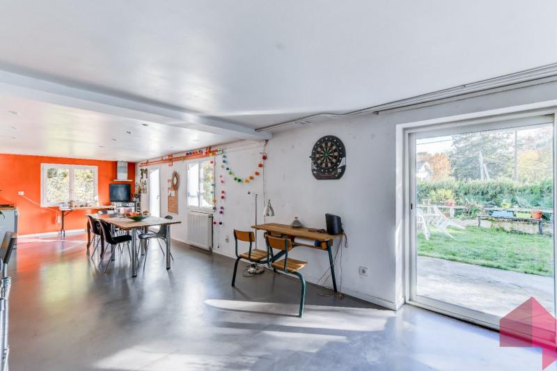 Vente maison / villa Montrabe 295000€ - Photo 2