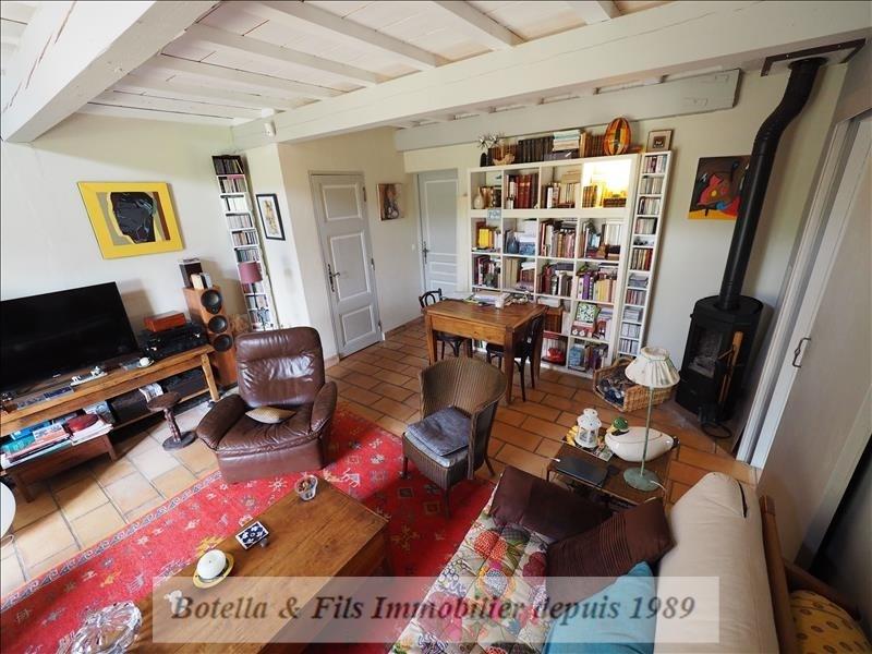 Immobile residenziali di prestigio casa Rochefort du gard 649000€ - Fotografia 7